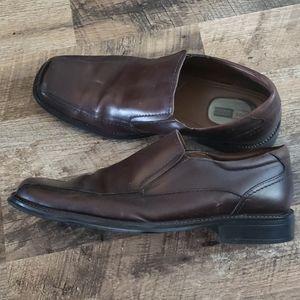 Joseph Abboud Leather Mens dress shoes